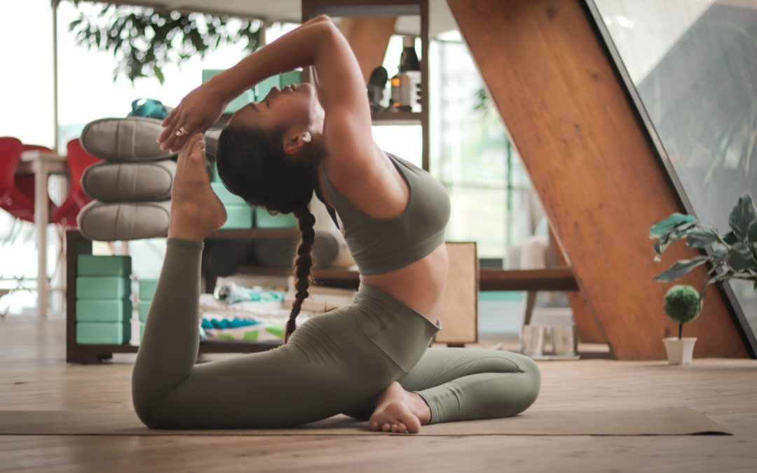 How You Can Benefit From Yoga